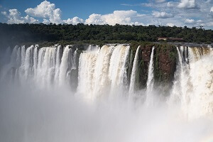 Iguazu Falls & Ibera Wetlands