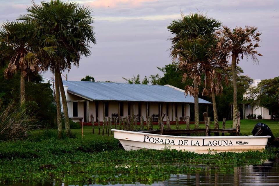Posada de la Laguna
