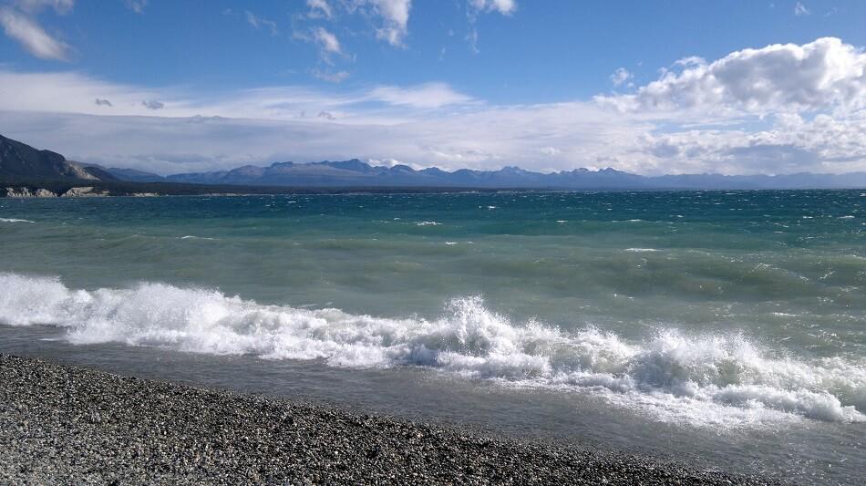 Fagnano Lake